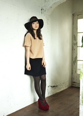 01 satomi ishihara